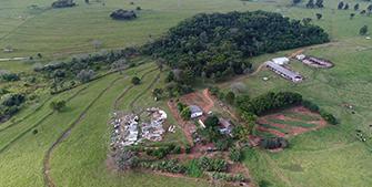 Foto equipe de Vigilância em Saúde do Paraná